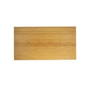 Mặt bàn tre ép chữ nhật SMLIFE (1)