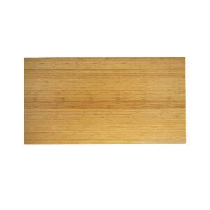 Mặt bàn tre ép chữ nhật SMLIFE (3)