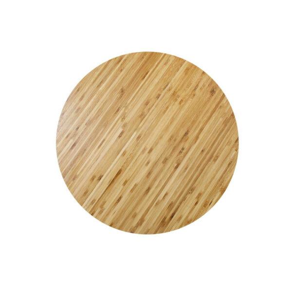 Mặt bàn tre ép tròn D50 SMLIFE (1)