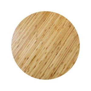 Mặt bàn tre ép tròn D60 SMLIFE (2)