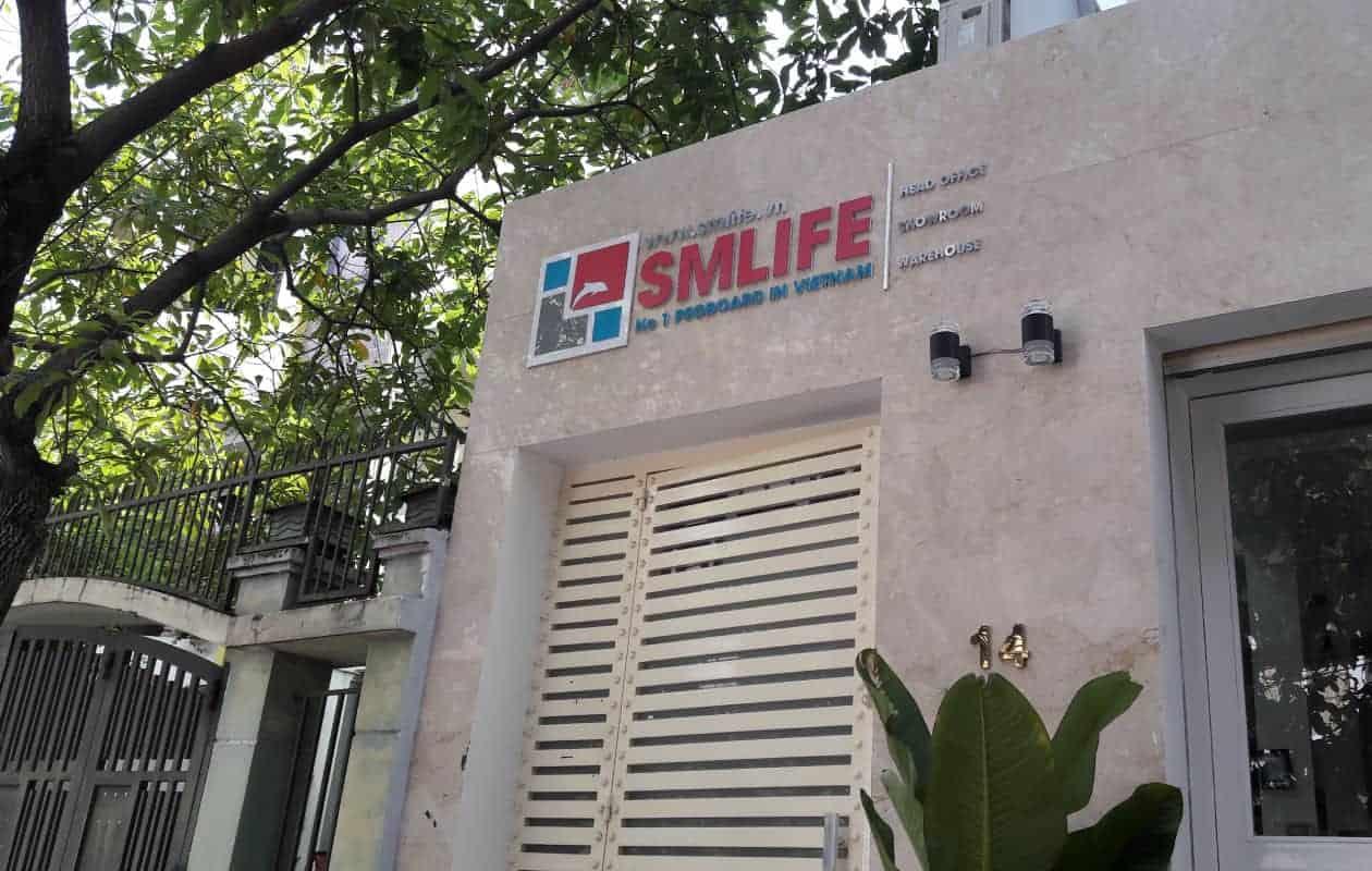 Văn phòng SMLIFE