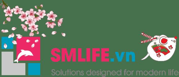 SMLIFE – Giải pháp gọn gàng cho gia đình & văn phòng