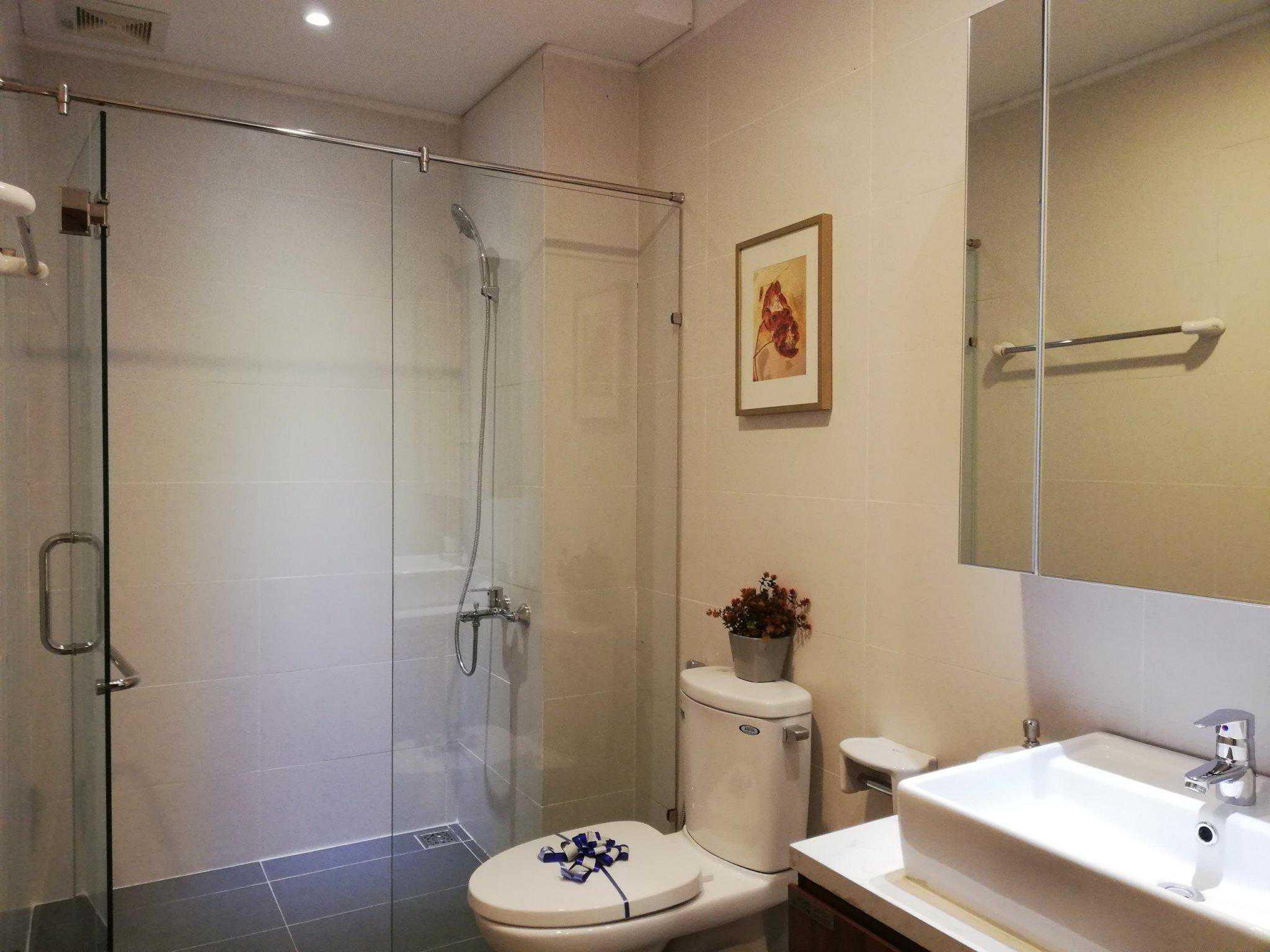 Thiết kế thi công căn hộ chung cư MIZUKI 56m2 hợp lý, thông thoáng | SMLIFE