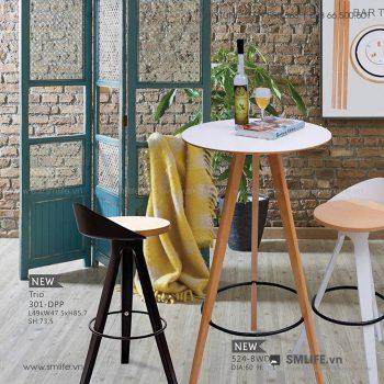 Alo - Ghế ăn, ghế cafe CRICK (3)