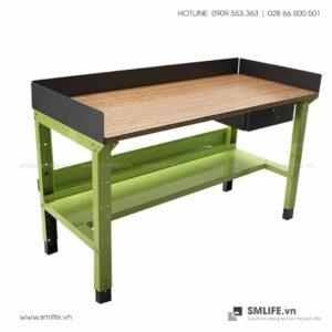 Bàn nguội cơ khí Workbench cho phòng CƠ ĐIỆN TỬ | SMLIFE