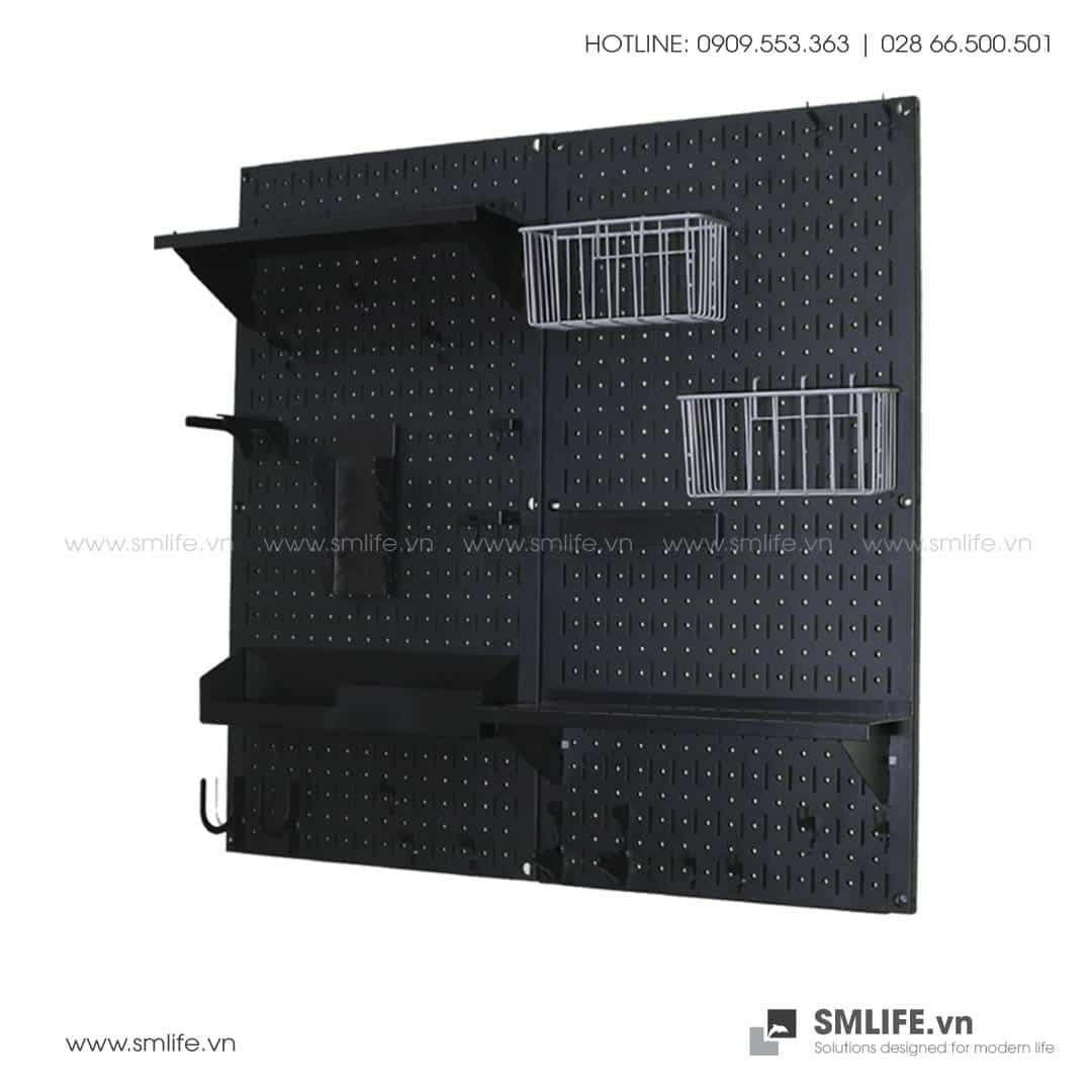 Bảng pegboard cơ khí D1 SMLIFE