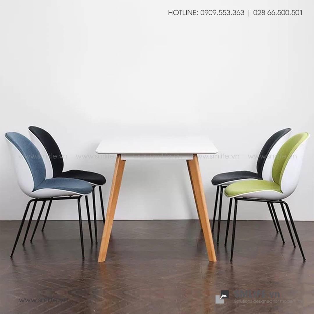 Bộ bàn ăn hiện đại NICK SAAD (6)
