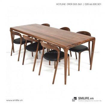 Bộ bàn ghế latus neva (6)