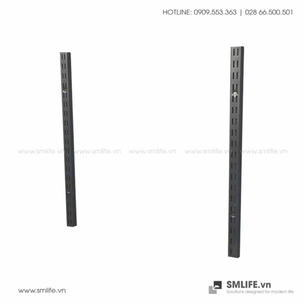 Bộ kệ railshelf 2 tầng kệ SMLIFE