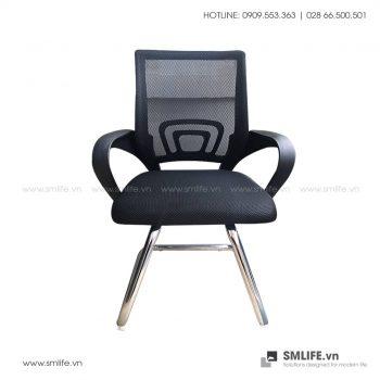 Ghế văn phòng HALL, nệm cao cấp | SMLIFE