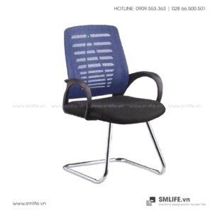 Ghế văn phòng LEUNG, nệm cao cấp | SMLIFE