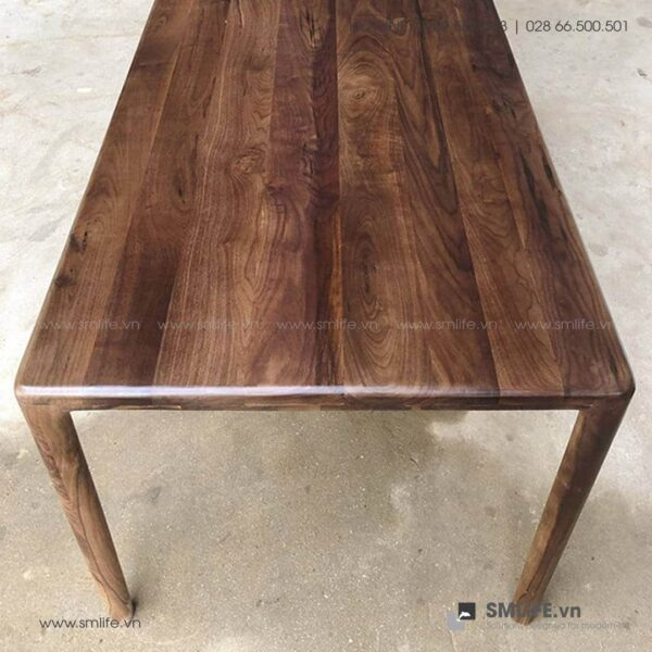 HT - Bàn ăn bằng gỗ LATUS (6)