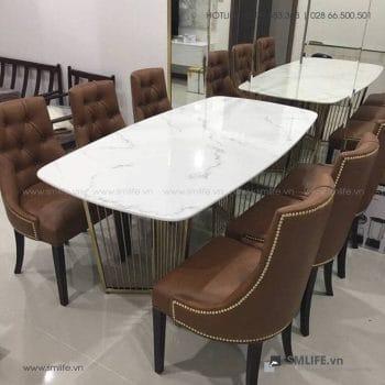 HT - Bộ bàn ăn ALFEIRI BAKER (2)