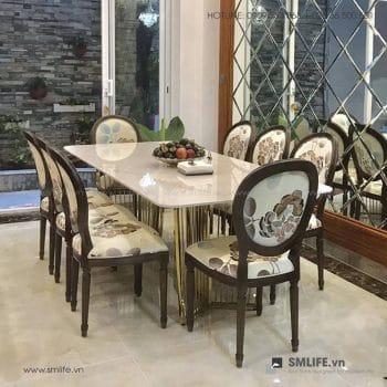 Bộ bàn ăn ALFEIRI LOUIS