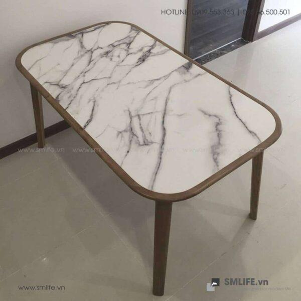 HT - Bộ bàn ăn bằng gỗ KALOTA BAKER (1)