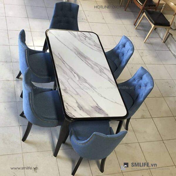 HT - Bộ bàn ăn bằng gỗ KALOTA BAKER (4)