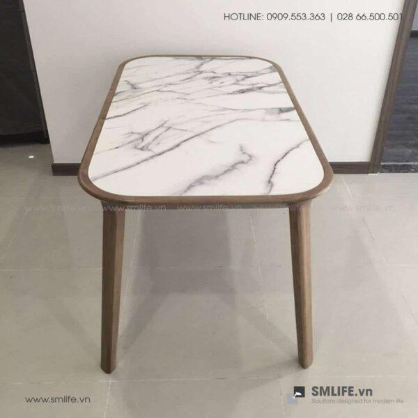 HT - Bộ bàn ăn bằng gỗ KALOTA BAKER (7)