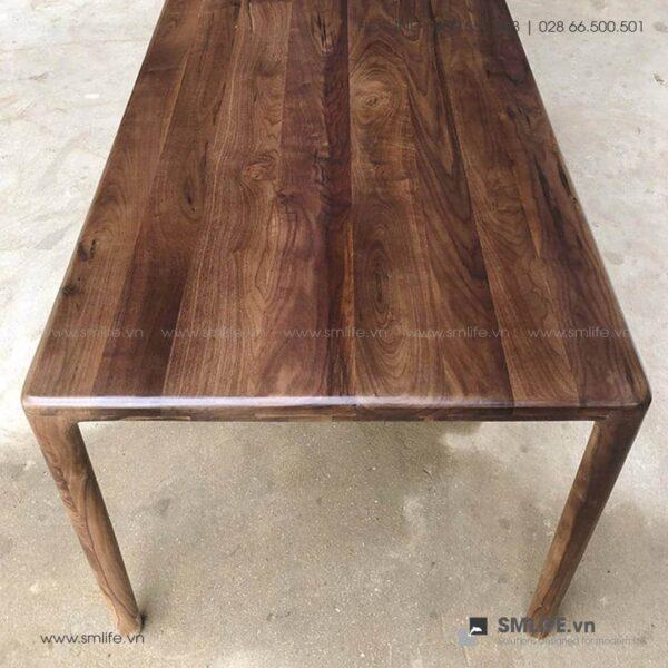 HT - Bộ bàn ăn bằng gỗ LATUS I (5)