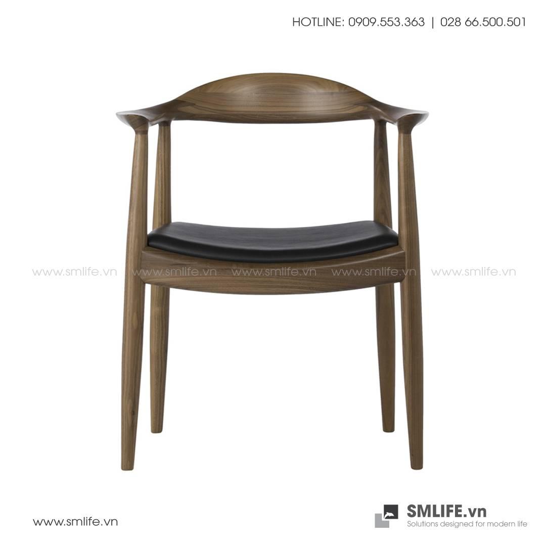 HT - Ghế ăn bằng gỗ KENNEDY (3)