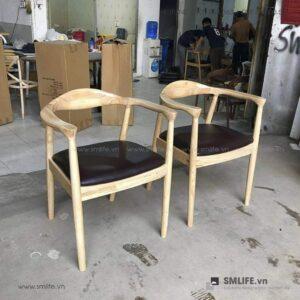 HT - Ghế ăn bằng gỗ KENNEDY (6)