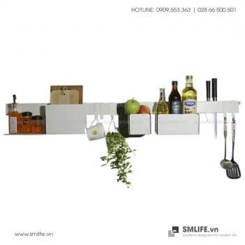 Kệ rack nhà bếp | SMLIFE