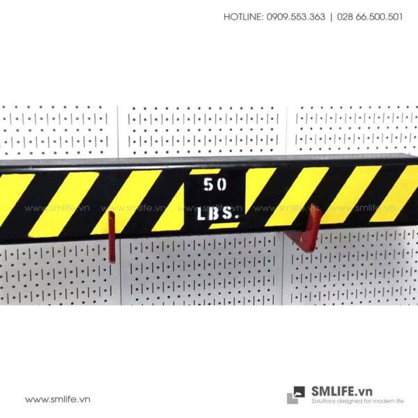 Móc chữ U tải nặng pegboard SMLIFE
