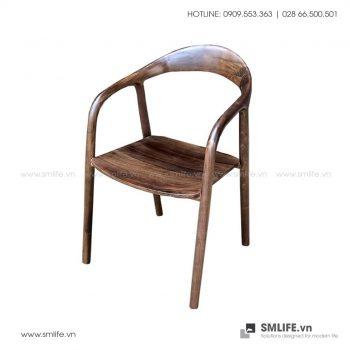 MD - Ghế ăn bằng gỗ NEVA (1)