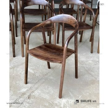 MD - Ghế ăn bằng gỗ NEVA (3)