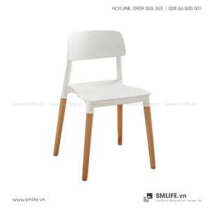 MD - Ghế ăn, ghế café CHING (GHE-DMF-S513) (4)