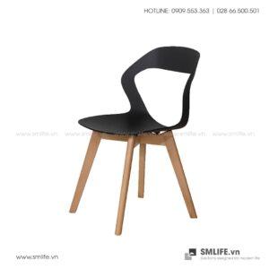 MD - Ghế ăn, ghế café COLOMBE (GHE-DMF-S512) (1)