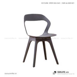 MD - Ghế ăn, ghế café NATHAN (GHE-DMF-S511) (1)