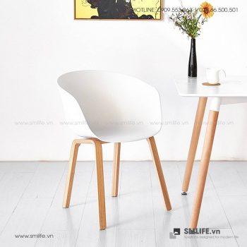 MD - Ghế ăn, ghế café SUSUR (GHE-DMF-S204) (5)