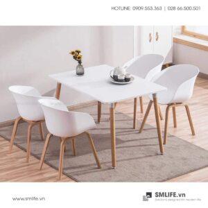 MD - Ghế ăn, ghế café SUSUR (GHE-DMF-S204) (6)