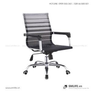 MD - Ghế văn phòng SARNOFF (GHE-DMF-S407)