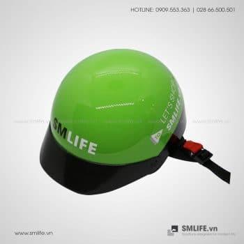 Nón bảo hiểm SMLIFE