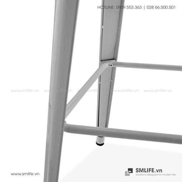 NP - Bàn TOLIX vuông bar 105cm - BAN-NPF-T6010 (5)