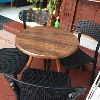 NP - Bàn café VALENTINE Φ60x75cm - BAN-NPF-T03 (2)