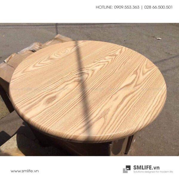 NP - Bàn café VALENTINE Φ60x75cm - BAN-NPF-T03 (3)