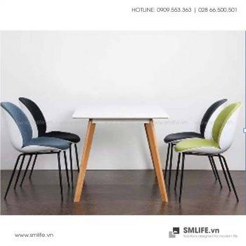 Bộ bàn ăn hiện đại NICK SAAD