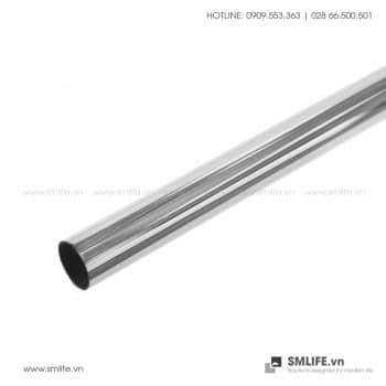 Giá treo ống thép tròn, đường kính D2.5cm | SMLIFE