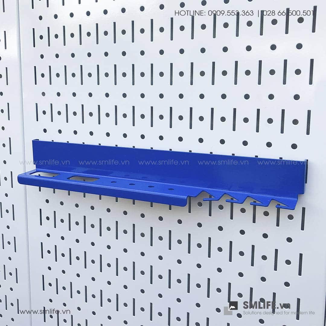 Ray dụng cụ đa năng nhỏ pegboard SMLIFE
