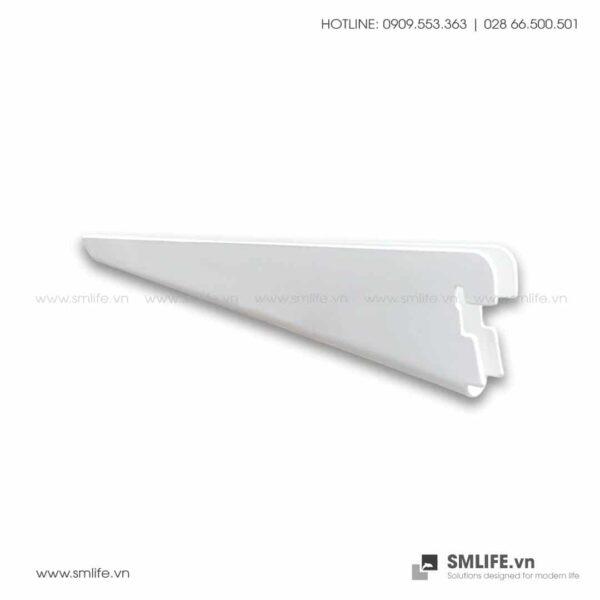 Tay đỡ kệ con thuyền kệ railshelf SMLIFE
