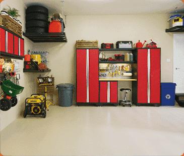 Thiết kế thi công nhà xưởng, garage hiện đại CSPS (2)