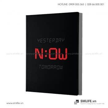Trang động lực văn phòng | Yesterday Now tomorrow