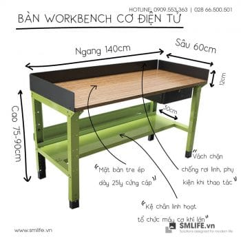 Workbench-MEP | SMLIFE
