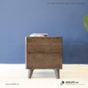 Tủ đầu giường ACACIA | SMLIFE.vn