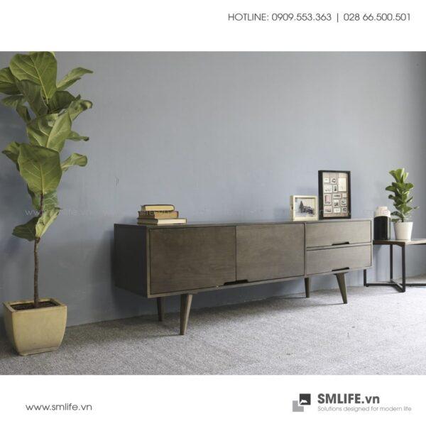 Kệ tivi ALVA | SMLIFE.vn