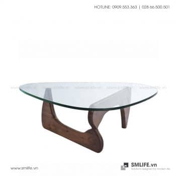 Bàn sofa LUGUCHI | SMLIFE.vn