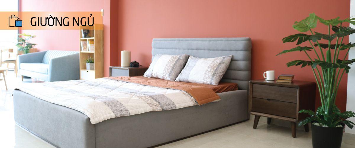 Giường ngủ | SMLIFE.vn