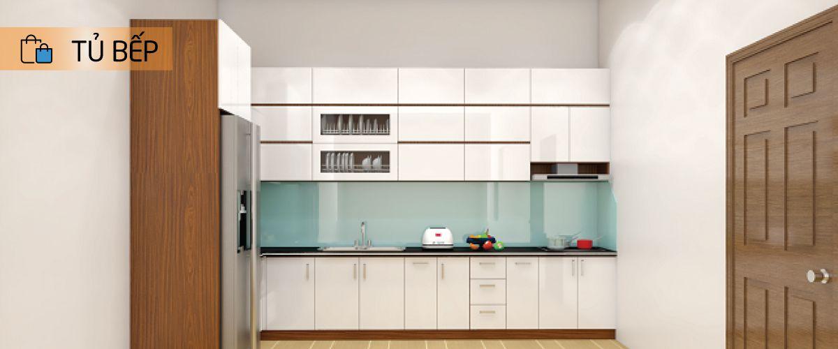 Tủ bếp | SMLIFE.vn